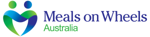 Australia Meals on Wheels Brand Logo
