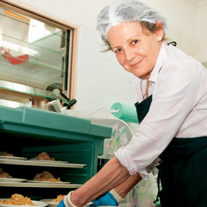 Providing nutritious meals 365 days a year - Albury Meals on Wheels - Servicing Albury, Lavington, Thurgoona and Wodonga